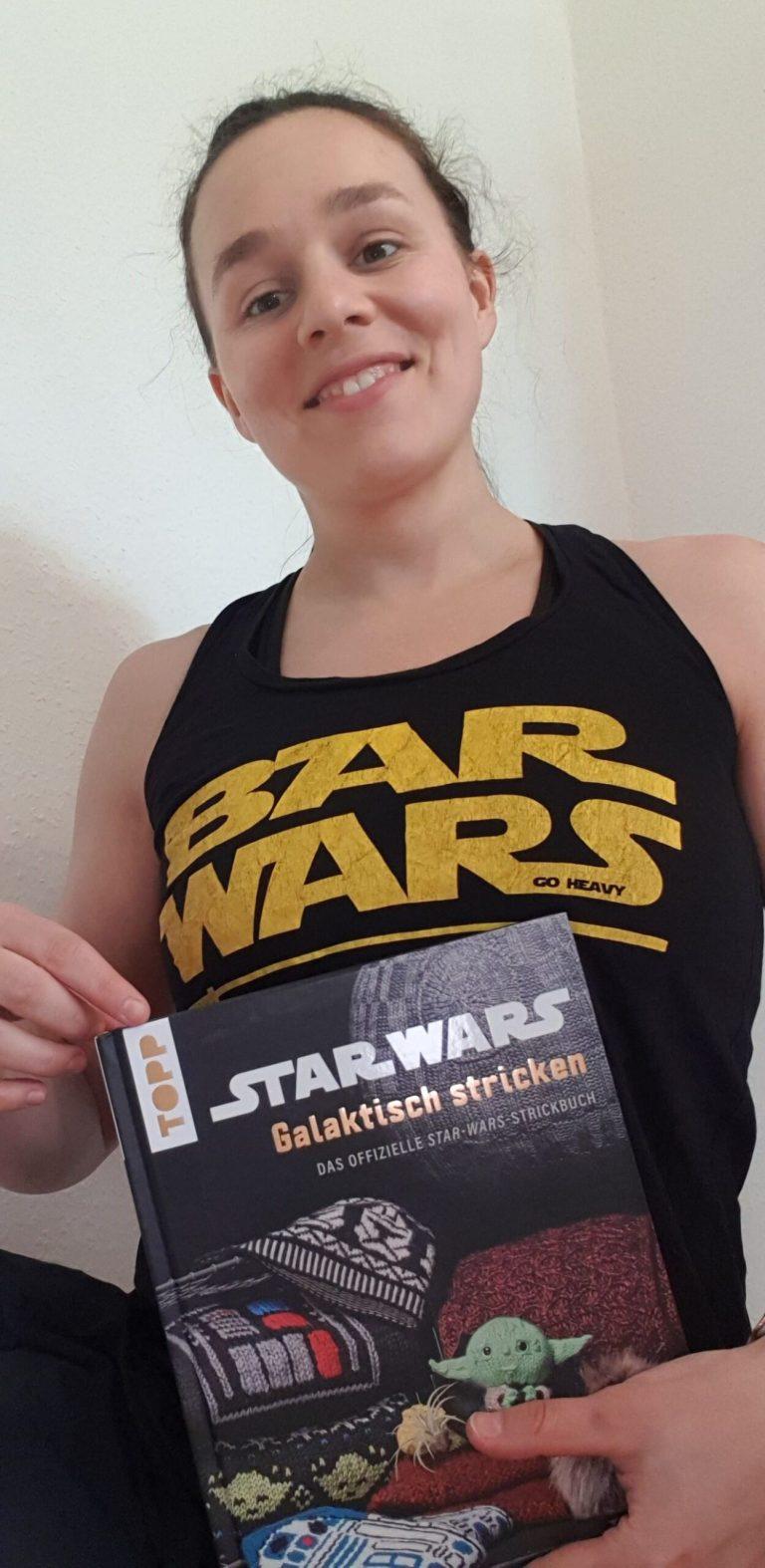 Star Wars – Galaktisch stricken von Tanis Gray