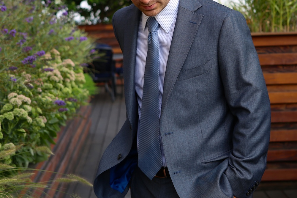 SuitSupply Review