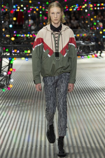 Dior Homme - Spring/Summer 2017