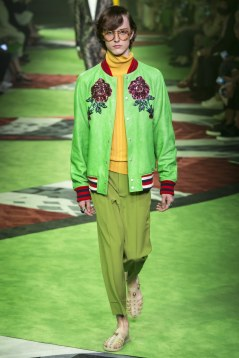Gucci - Spring/Summer 2017