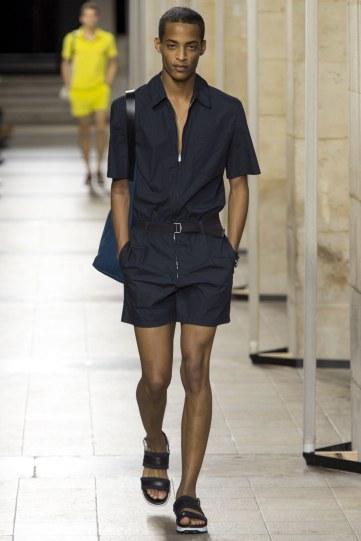 Hermès - Spring/Summer 2017