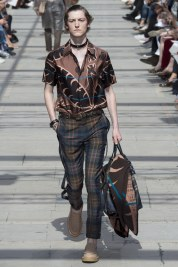 Louis Vuitton - Spring/Summer 2017