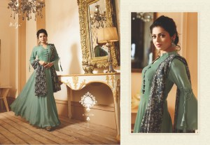 NITYA VOL-21 HIT LIST BY LT FABRICS