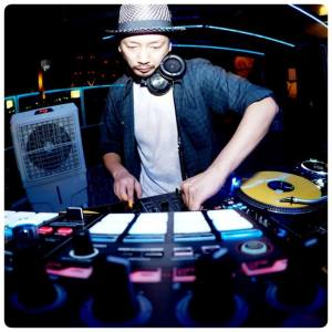吐夢(DJ toMU)