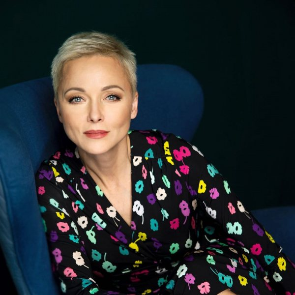 47-летняя Дарья Повереннова показала фото с плоским ...