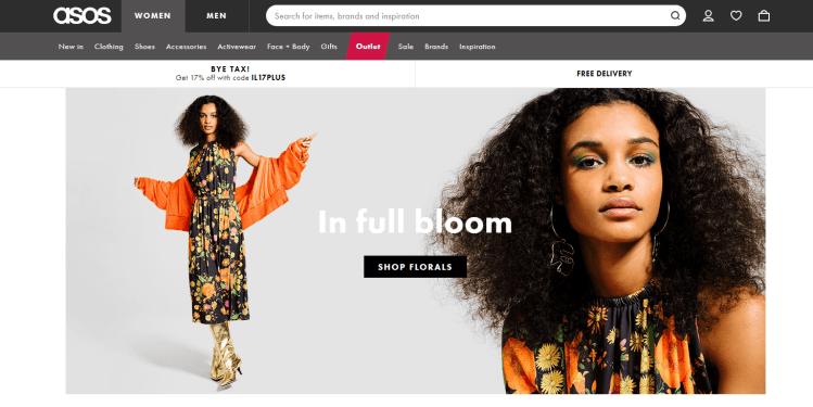 המדריך לאונליין שופינג - אתרים ששולחים לישראל Fashion Tails Luba Shraga