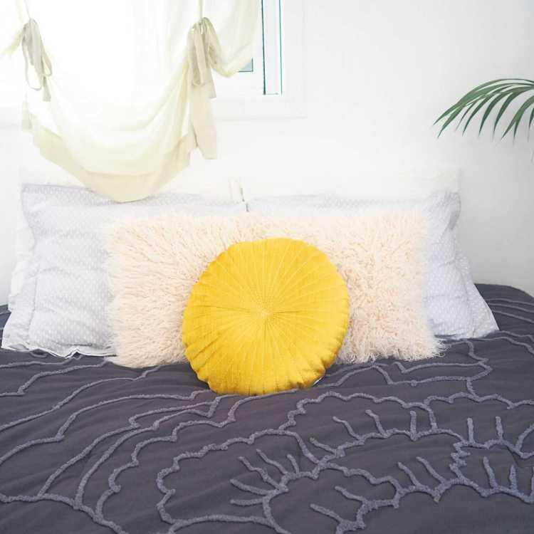 סיור בחדר השינה שלי Fashion Tails Luba Shraga