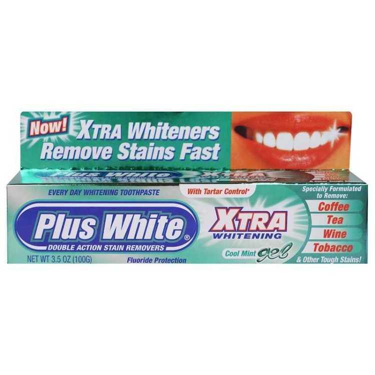 הלבנת שיניים ביתית Fashion Tails Luba Shraga