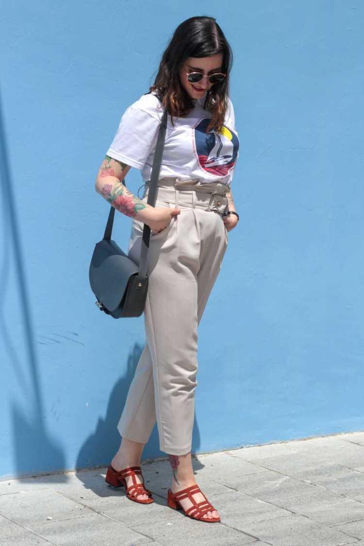 מה לבשתי החודש Fashion Tails Luba Shraga