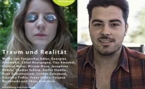 """Vernissage Ausstellung """"Traum und Realität"""" in Zürich"""