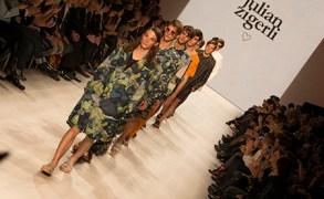 Mercedes Benz Fashion Days Zürich – Julian Zigerli