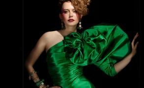 Little Green Dress und Casual Luxury by Landolf & Huber