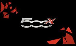 """Fiat 500X und Dynamo – die Stars von """"The Power of X"""""""