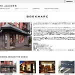 NY発ファッションブランド「マーク ジェイコブス」が手掛けるブックストア『BOOKMA RC』