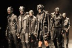 99%IS- | Mercedes-Benz Fashion Week TOKYO2014-2015 A/W