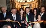 BVLGARI ブランド創業130周年を祝福して ローマ コンドッティ通り 本店がグランドオ ープン