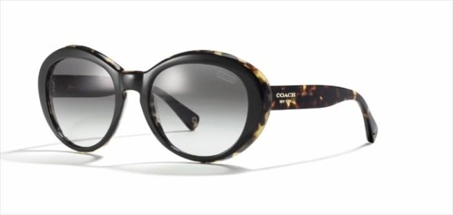 COACHのサングラス005