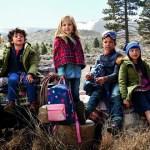 トミー ヒルフィガーがキッズのための「Back to School」キャンペーンを実施