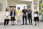 TFA | 「showroom.tokyo」 S/S 2016 に世界中からバイヤーが来場