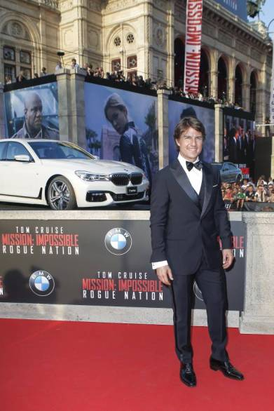 Photo by Franziska Krug/Getty Images for BMW