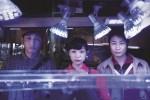神と人との間|東京国際映画祭