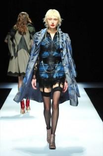(C)Japan Fashion Week Organization