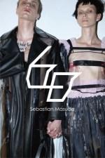 増田セバスチャンのブランド「6-D Sebastian Masuda」期間限定イベントが3月28日(水)から伊勢丹新宿店でスタート