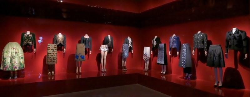 Mame Fashion Dictionary: The Waist Down show
