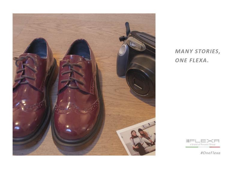Fratelli Rossetti Flexa Shoes