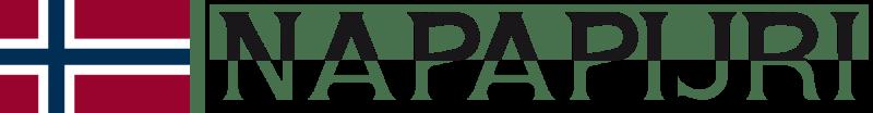 Mame Fashion Dictionary: Napapijri Logo