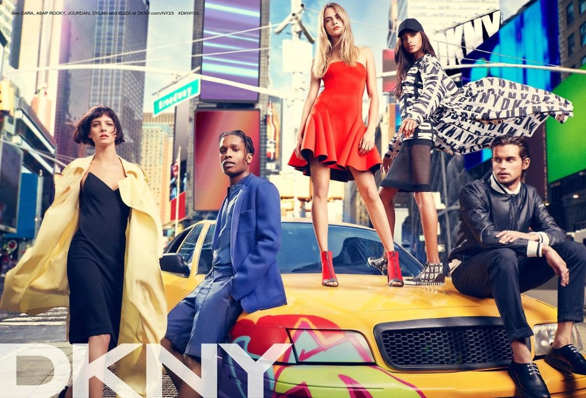 Donna Karan DKNY 2014