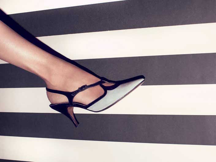 Casadei Fall/Winter 1963 Campaign