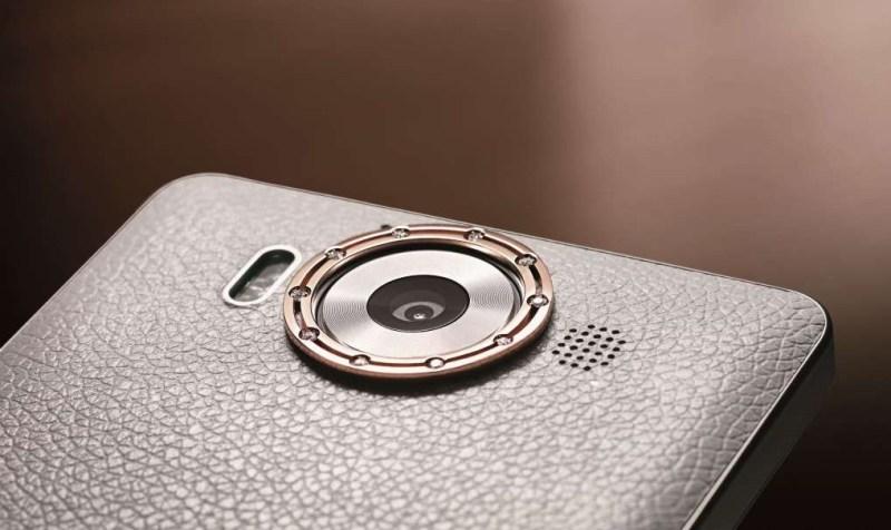 Damiani Microsoft Phone Case Collaboration