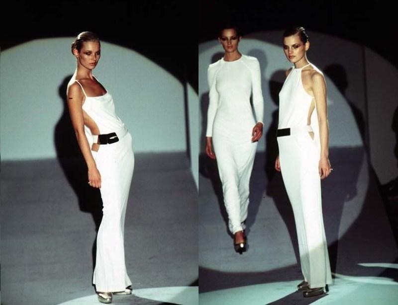 Mame Fashion Dictionary: Gucci Fall/Winter 1996