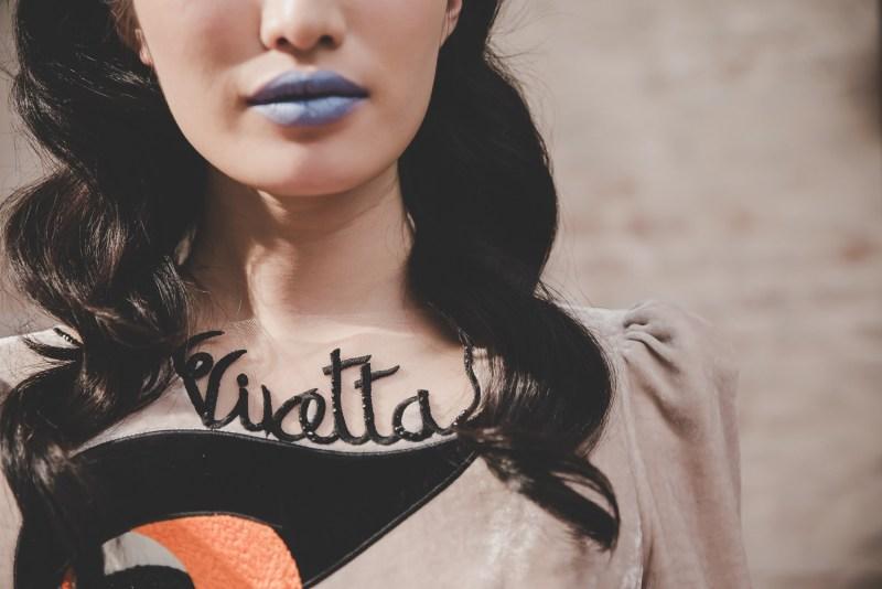 Mame Fashion Dictionary: Vivetta Collection 2017