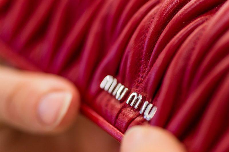 Mame Fashion Dictionary: Purse Details