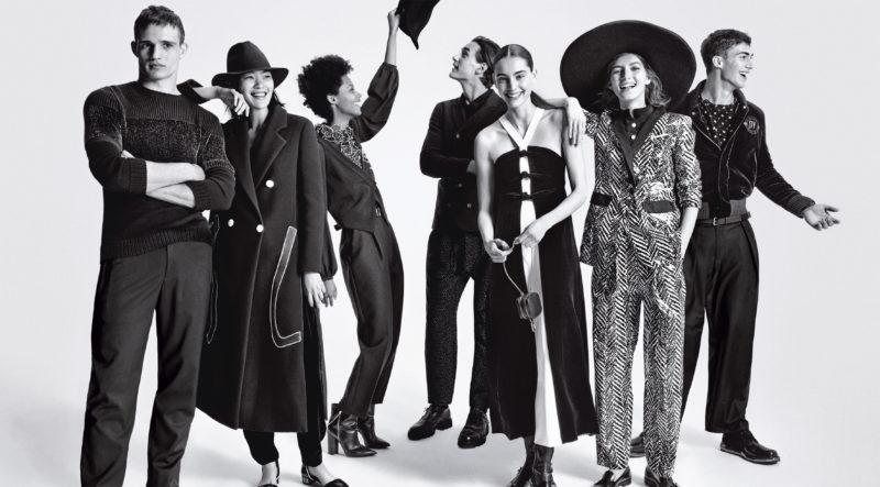 Giorgio Armani Mame Fashion Dictionary