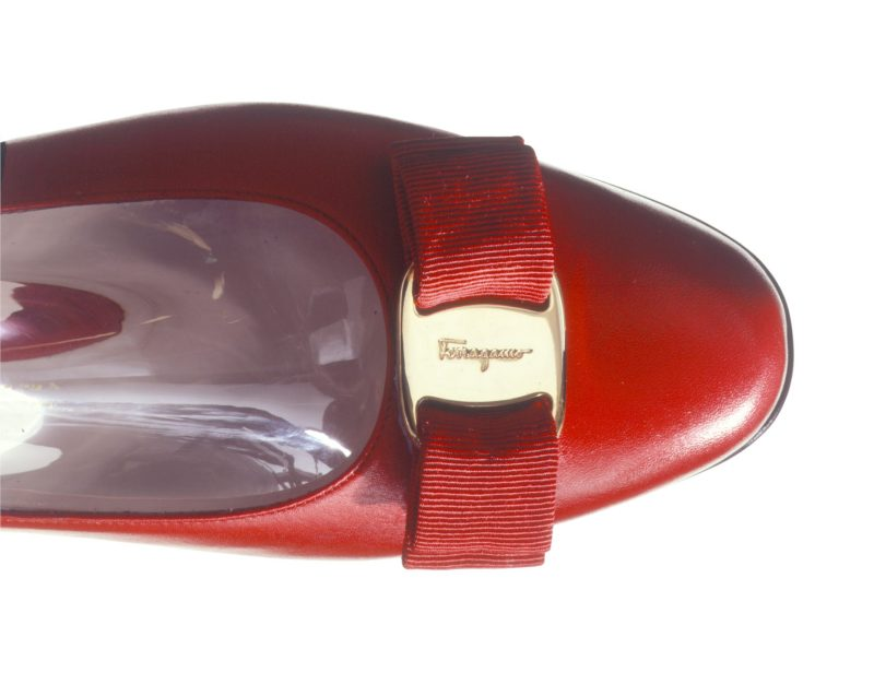 Salvatore Ferragamo Iconic Decollete