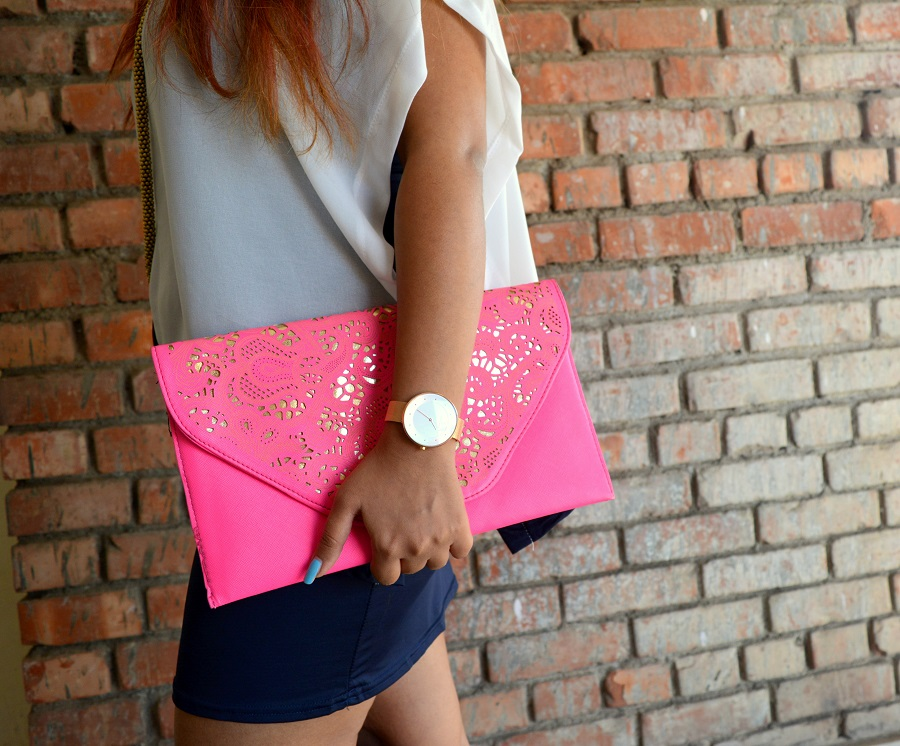 pink-neon-clutch-how-to-style