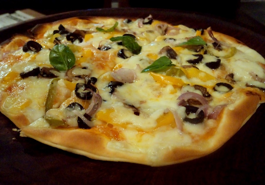 best-veg-pizza-delhi
