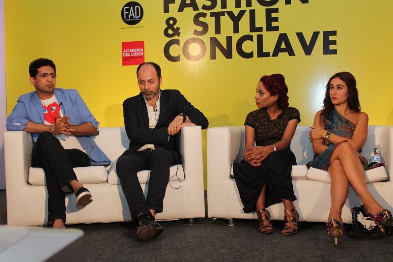 Accademia-del-Lusso-luxury-fashion-style-concave-fad-academy-india