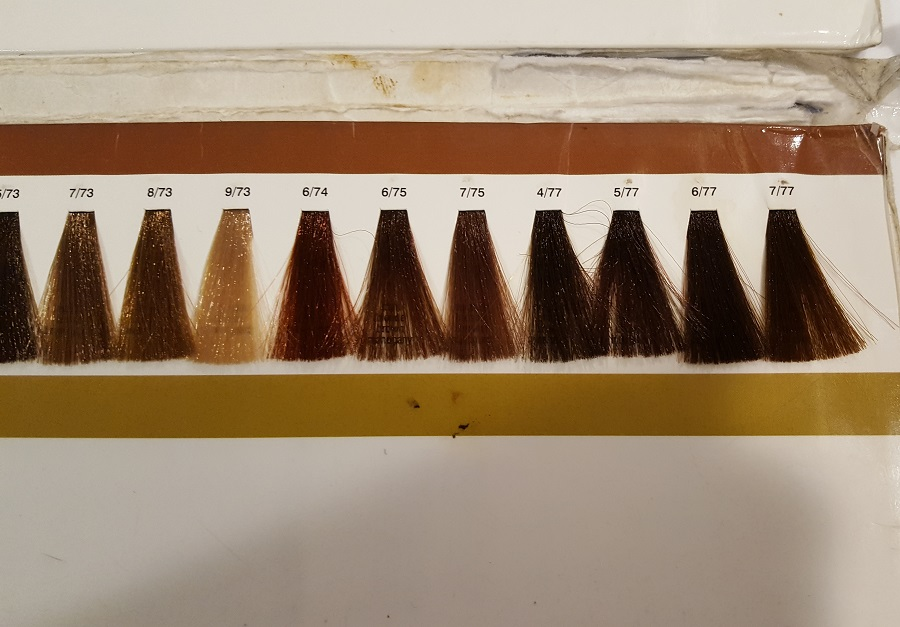 Wella Koleston Perfect Hair Color Review Shade Chart Instructions