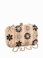 embellished clutch bag miss selfridge