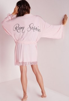 room service robe missguided