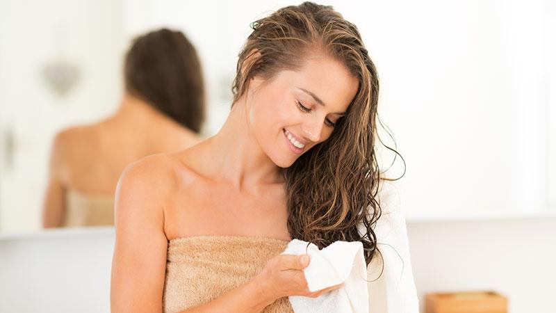 Уход за волосами в домашних условиях — задача сохранить превлекательность
