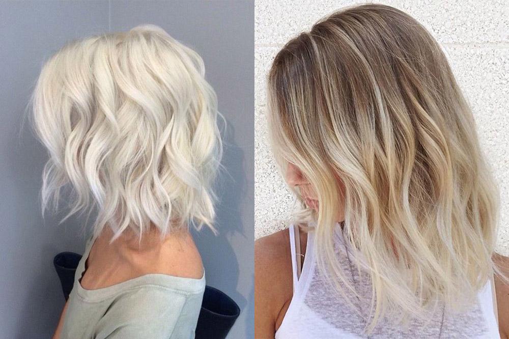 Обесцвечивание волос — как не навредить?