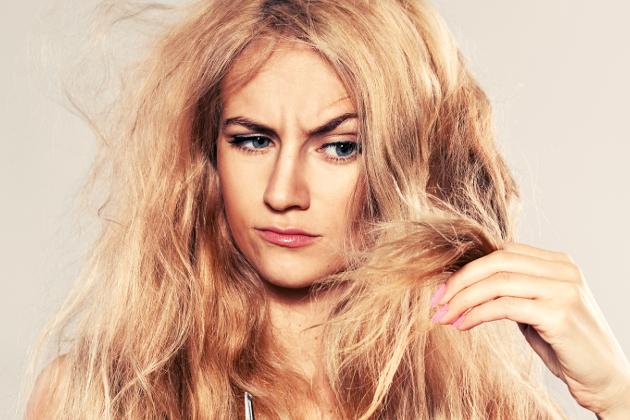 Какие бывают проблемы волос и как избавиться от них?