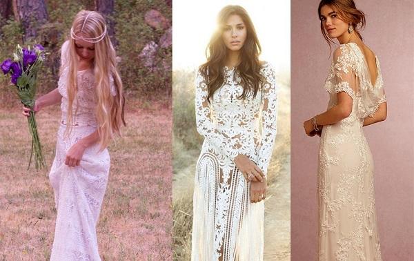 Старорусский свадебный наряд