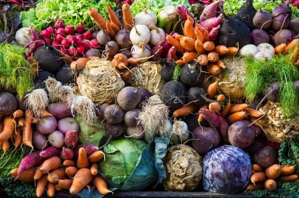 Сыроедение — эффективная диета
