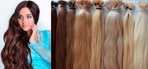 Секреты по уходу за наращенными волосами, чтобы сохранить их красоту